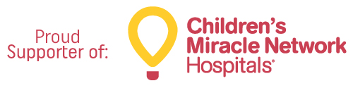 Utah Drug Card is a proud supporter of Children's Miracle Network Hospitals